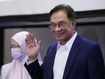 Raja Malaysia Tunda Pertemuan dengan Anwar Ibrahim, Ada Apa?