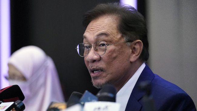 Heboh Anwar Ibrahim Jadi PM Baru Malaysia? Ini Fak