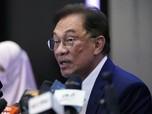 Malaysia Panas, Anwar Ibrahim Temui Raja, Siap Jadi PM?