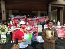 Geram! 11 Nasabah Ajukan Gugatan PKPU untuk Wanaartha Life