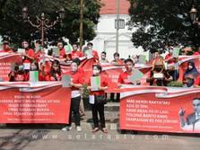 'Ngamuk' di 5 Kota, Nasabah Wanaartha Desak Rekening Dibuka!