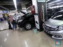 Harga Mobil Bekas Rebound, Tapi Ternyata Susah Stoknya