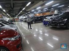Waduh! Avanza & 28 Mobil Ini Tak Lagi Dilirik Pedagang Mobkas