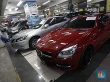 Ternyata 5 Mobil Bekas Ini Paling Laris di RI, Apa Saja?