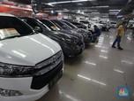 Siap-siap Bulan Depan Harga Mobil Bekas Avanza Cs Anjlok!