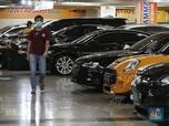 Pajak 0% Ditolak, Pasar 'Gemuk' Mobil Bekas Tak Terkoyak