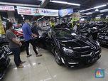 Segmen Mobil Bekas Tak Pusing dengan PPnBM 0%, Kok Bisa?