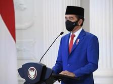 Pidato Perdana di PBB, Jokowi Tegaskan RI Pro Palestina