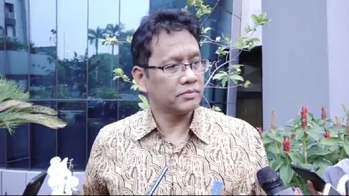 Purbaya Yudhi Sadewa (CNBC Indonesia TV)