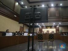 Pak Hakim & Jaksa Kapan Bentjok & Heru Disidang, Masih Covid?