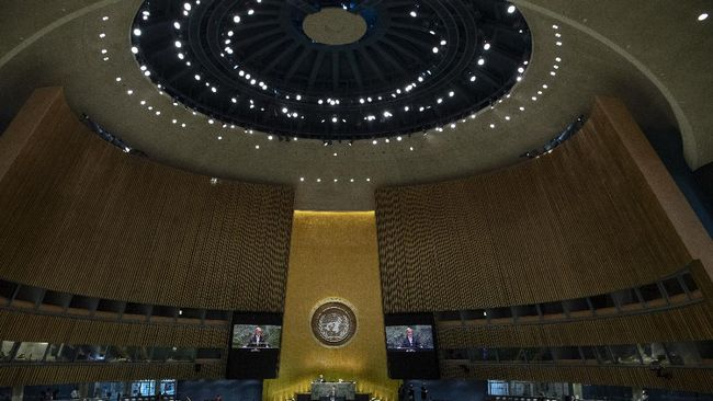 RI Naik Pitam: Negara Ini Dukung Papua Merdeka di