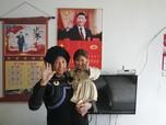 Bikin Iri Deh, Pertumbuhan Ekonomi China Diramal 5% Lebih!