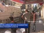 Corona Memperburuk Ketahanan Pangan di Gaza