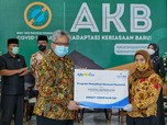 Lewat Kredit, bank bjb Dukung Infrastruktur & UMKM di Jabar