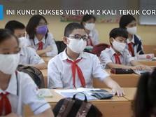 Ini Kunci Sukses Vietnam 2 Kali Tekuk Corona