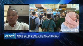 Izin Umrah Dibuka, Travel Siap Layani Jamaah?