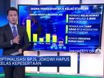 Optimalisasi BPJS, Jokowi Hapus Kelas Kepesertaan