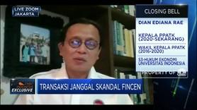 Skandal FinCEN, PPATK Lakukan Analisis Transaksi Mencurigakan