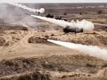 Geger! Militer China-Rusia 'Bersatu' di Laut Jepang, Ada Apa?