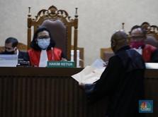 Joko Hartono Dituntut Penjara Seumur Hidup & Denda Rp 1 M