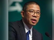 Jack Ma Ngilang, 'Raja Galon' Ini Orang Terkaya China
