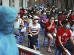 Gawat! Sempat Reda, Corona Bangkit Lagi di Vietnam