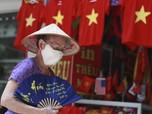 Parah! Gak Cuma RI, Pejabat Vietnam Pun Korupsi Dana Covid!