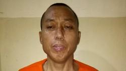 Ini Tampang Cai Cangphan, Napi Narkoba yang Kabur dari Lapas Tangerang