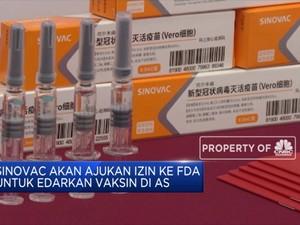 China Siap Jual Vaksin Corona ke AS pada 2021