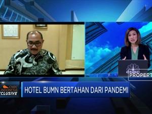 Drive-Through Wedding, Strategi Hotel Genjot Pendapatan