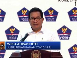 DKI Jakarta Kembali Perpanjang PSBB