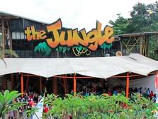 Gaji 2 Bulan-THR Staf Belum Dibayar, Ini Langkah Jungle Land