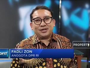 Fadli Zon: Jangan Bisnis Swab Test di Atas Penderitaan Warga