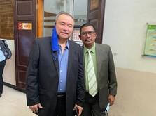 Kala Freddy Widjaja Mengenang Sang Ayah: Suka Main Ping Pong