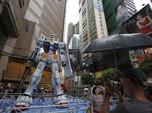 Netflix Bakal Garap Film Live-Action Gundam