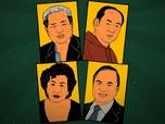 Hartanya Bejibun, Ini Profil 10 Orang Terkaya di Indonesia