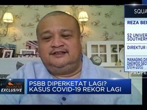 Investor Domestik, Penopang Pasar di Tengah Aksi Jual Asing