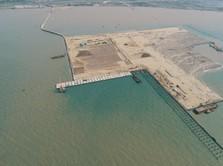 Nihil Asing, Ada 5 Calon Operator Pelabuhan Terbesar di RI