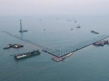 Diresmikan Desember, Patimban Jadi Pelabuhan Tercanggih di RI