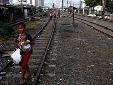 Pada 2030 RI Harus Sudah Bisa Atasi Kemiskinan & Kesenjangan