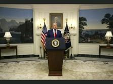 OMG! Trump Diduga Ngemplang Pajak, Hanya Bayar Rp 11,1 Juta?
