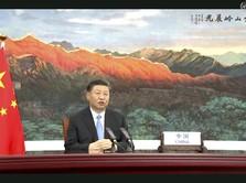 Xi Jinping Promosikan 'Obat Kuat' China Anti Corona, Apa Itu?