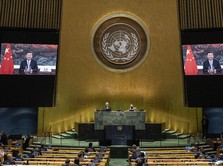 Maaf Mr Xi Jinping, Survei Klaim Banyak Tak Suka Anda & China
