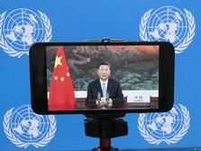 Siap-siap! Usai Pandemi, China Bakal Kian Berkuasa di Bumi