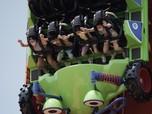 Corona Sudah Kalah, Disneyland Hong Kong Bisa Buka Lagi