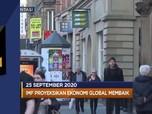 Belanja Pemerintah Bocor Hingga PDB Global Diproyeksi Membaik