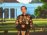 Jokowi Restui Menaker & Menkop Punya Wamen, Ini Kata Istana