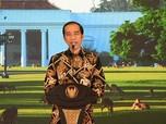 Jokowi: Bangsa Kita Menghadapi Ujian Maha Berat
