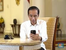 Ramai-ramai Sorot Dana Abadi Jokowi, Hati-hati Investasi Pak!