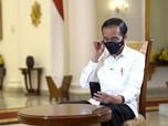 Jokowi Heran RI tak Bisa Tiru Korporasi Tani Malaysia-Spanyol